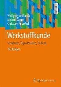 Wolfgang weißbach werkstoffkunde