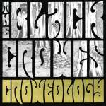 The Black Crowes: Croweology (Limited Edition) (Black & Gold Vinyl), 3 LPs
