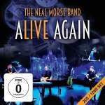 Neal Morse: Alive Again, 2 CDs
