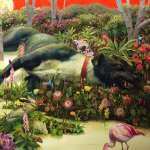 Rival Sons: Feral Roots, CD