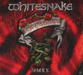 Whitesnake: Love Songs (2020 Remix), CD