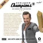 Schlager Champions 2019: Das große Fest der Besten, 2 CDs