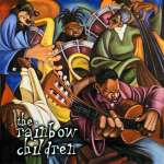 Prince: The Rainbow Children, CD