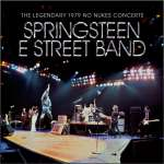 Bruce Springsteen: The Legendary 1979 No Nukes Concerts, 2 CDs und 1 DVD