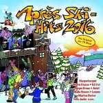 Après Ski Hits 2016, 2 CDs
