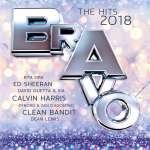 Bravo The Hits 2018, 2 CDs