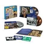 Niedeckens BAP: Alles fließt - Geburtstagsedition, 3 CDs und 1 DVD