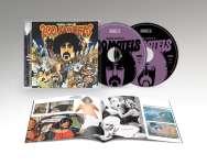 Frank Zappa (1940-1993): Filmmusik: 200 Motels (50th Anniversary Edition) (Remastered), 2 CDs