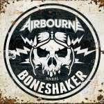 Airbourne: Boneshaker, CD