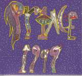 Prince: 1999 (Remastered), CD