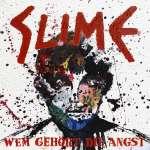 Slime: Wem gehört die Angst, CD
