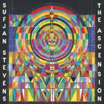 Sufjan Stevens: The Ascension, CD