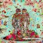 Brandy Alexanders: Brandy Alexanders, CD
