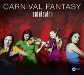 Salut Salon - Carnival Fantasy, CD