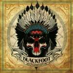 Blackfoot: Southern Native, CD