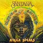 Santana: Africa Speaks, CD