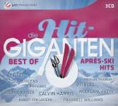 Die Hit Giganten - Best Of Après-Ski Hits, 3 CDs