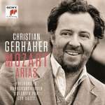 Christian Gerhaher - Mozart Arias, CD