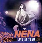 Nena: Live at SO36, 2 CDs
