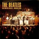 """The Beatles: Das sind die Beatles ... München 1966 (Limited Hand-Numbered Edition), 1 Single 10"""" und 1 DVD"""