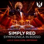 Simply Red: Symphonica In Rosso (Live at Ziggo Dome Amsterdam), CD