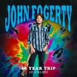 John Fogerty: 50 Year Trip: Live At Red Rocks, CD