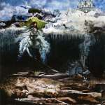 John Frusciante: The Empyrean (10 Year Anniverssary Issue), 2 LPs