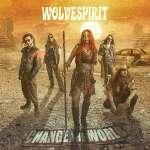 WolveSpirit: Change The World, CD