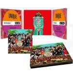 Frank Popp Ensemble Presents: Under Covers, 2 CDs