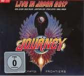 Journey: Escape & Frontiers Live In Japan, 2 CDs