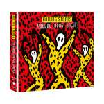 The Rolling Stones: Voodoo Lounge Uncut, 2 CDs