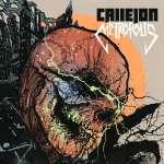 Callejon: Metropolis, CD