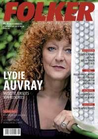 Zeitschriften: Folker - Musik von hier und überall Januar - Februar 2016, Zeitschrift