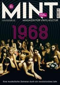 Zeitschriften: MINT - Magazin für Vinyl-Kultur No. 21, Zeitschrift