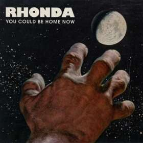 Rhonda: You Could Be Home Now (signiert, exklusiv für jpc), CD