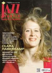 Zeitschriften: Jazzthetik - Magazin für Jazz und Anderes Januar/Februar 2019, Zeitschrift