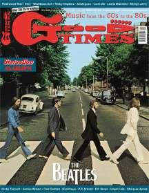 Zeitschriften: GoodTimes - Music from the 60s to the 80s Oktober/November 2019, ZEI