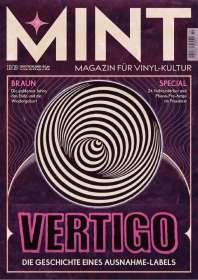Zeitschriften: MINT - Magazin für Vinyl-Kultur No. 31, ZEI