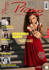 Zeitschriften: PIANONews - Magazin für Klavier & Flügel (Heft 3/2020), ZEI