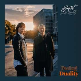 Maria Baptist & Jan von Klewitz: Facing Duality, CD