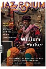 Zeitschriften: JazzPodium 03/2021, ZEI