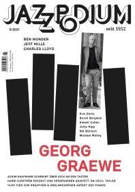 Zeitschriften: JazzPodium 05/2021, ZEI
