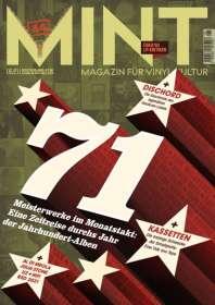 Zeitschriften: MINT - Magazin für Vinyl-Kultur No. 44, ZEI