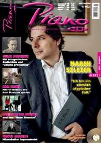 Zeitschriften: PIANONews - Magazin für Klavier & Flügel (Heft 4/2021), ZEI