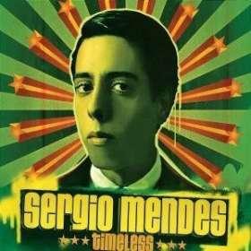 Sérgio Mendes (geb. 1941): Timeless, CD