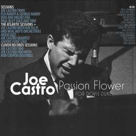 Joe Castro (1927-2009): Passion Flower: For Doris Duke, CD