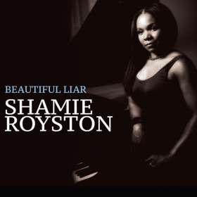 Shamie Royston: Beautiful Liar, CD