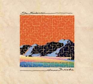 Stu Mindeman: Woven Threads, CD