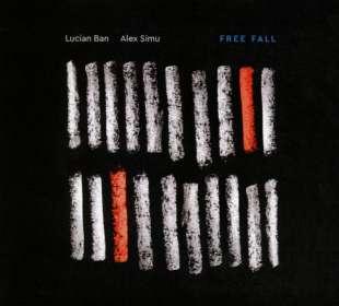 Lucian Ban & Alex Simu: Free Fall, CD
