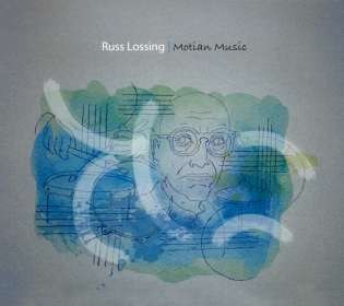 Russ Lossing (geb. 1960): Motian Music, CD